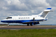 G-RCFC - Saxon Air Hawker Beechcraft 900XP aircraft