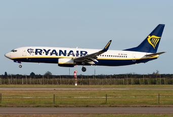9H-QAQ - Ryanair (Malta Air) Boeing 737-800