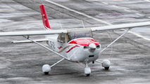 OK-OKJ - Private Cessna 182T Skylane aircraft