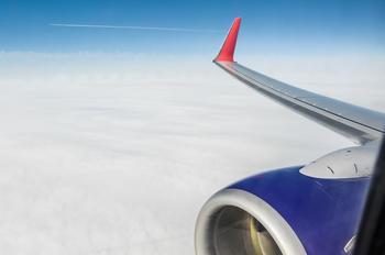 VQ-BBY - Smartavia Boeing 737-800