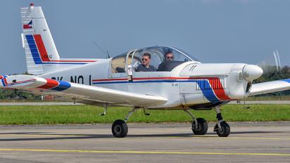 OK-NOJ - Private Zlín Aircraft Z-142