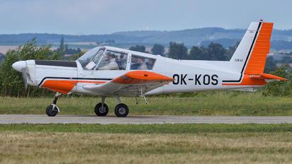 OK-KOS - Private Zlín Aircraft Z-43