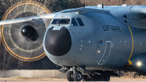 54+14 - Germany - Air Force Airbus A400M aircraft