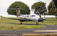 PR-OIL - Private Beechcraft 250 King Air aircraft