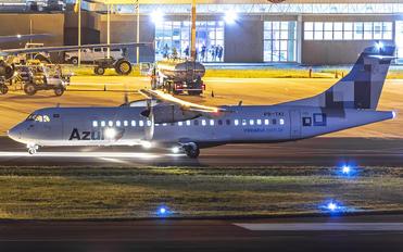 PR-TKI - Azul Linhas Aéreas ATR 72 (all models)