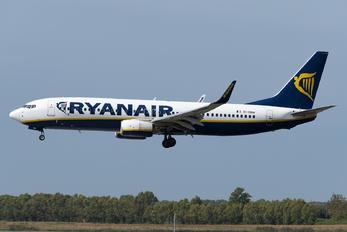 EI-ENW - Ryanair Boeing 737-800