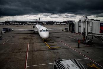 N959DL - Delta Air Lines McDonnell Douglas MD-88
