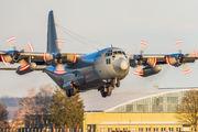 8T-CB - Austria - Air Force Lockheed Hercules C.1P aircraft