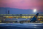 UR-GEA - Ukraine International Airlines Boeing 767-300ER aircraft