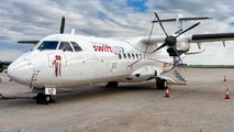 EC-JAD - Swiftair ATR 42 (all models) aircraft