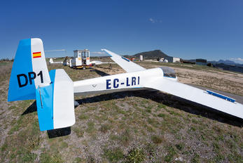 EC-LRI - Private Schleicher ASK-13