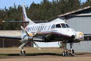 OY-BJP - Benair Swearingen SA226 Metro III aircraft