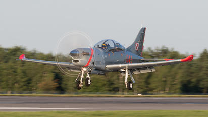 045 - Poland - Air Force PZL 130 Orlik TC-1 / 2