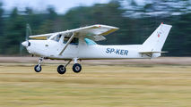 SP-KER - Aeroklub Nowy Targ Cessna 152 aircraft