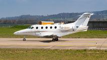 D-IASR - Private Raytheon 390 Premier aircraft