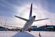 HA-LYH - Wizz Air Airbus A320 aircraft