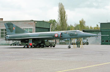62 - France - Air Force Dassault Mirage IV