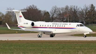 YU-SRB - Serbia - Government Embraer ERJ-135 Legacy 600