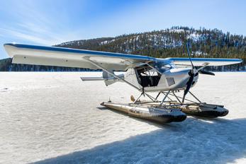 OH-U603 - Private Aeroprakt A-22 L2