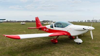 SP-ZPI - Private Tomark Aero Viper SD-4
