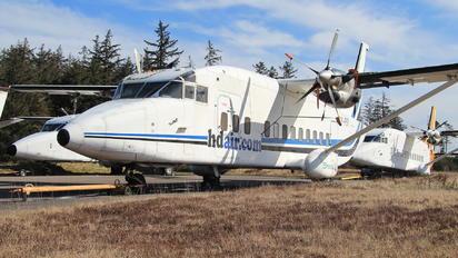 OY-PBY - Benair Short 360