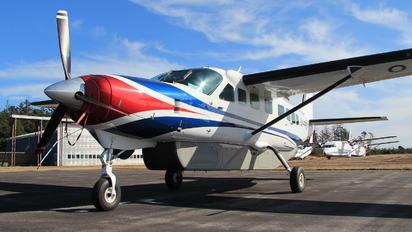 OY-PBR - Benair Cessna 208B Grand Caravan