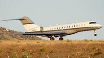9H-JEH - Albinati Aéronautics Bombardier BD-700 Global 6000 aircraft