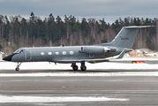 N163PA - Private Gulfstream Aerospace G-III aircraft
