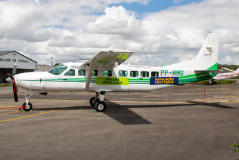 PP-MMS - Private Cessna 208 Caravan