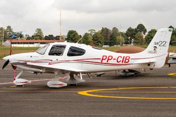 PP-CIB - Private Cirrus SR22