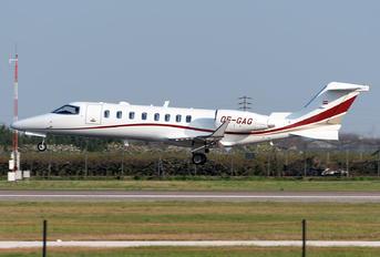OE-GAG - Private Bombardier Learjet 75 (LJ75)