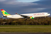 Air Senegal International 9H-SZN image