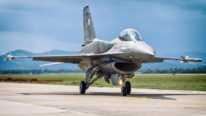 506 - Hellenic Air Force Lockheed Martin F-16C Fighting Falcon