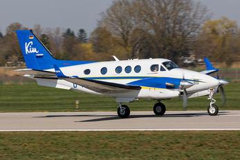 D-IRKV - Private Beechcraft 90 King Air