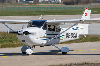 OE-DCB - Private Cessna 172 Skyhawk (all models except RG)