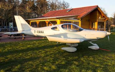 D-MRRX - Private BRM Aero Bristell UL