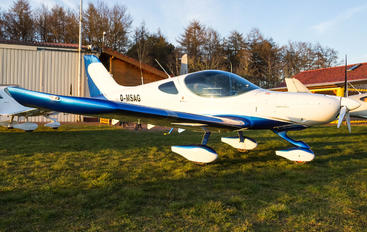 D-MSAG - Private BRM Aero Bristell UL