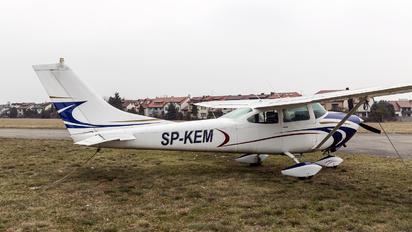SP-KEM - Ventum Air Cessna 182 Skylane (all models except RG)