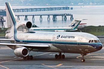 N336EA - Eastern Airlines Lockheed L-1011-1 Tristar