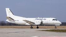HA-TVJ - Fleet Air International SAAB 340 aircraft