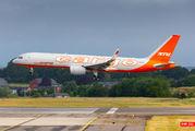 VQ-BKK - Aviastar-Tu Boeing 757-223(SF) aircraft