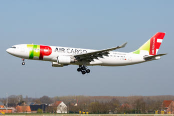 CS-TOP - TAP Portugal Airbus A330-200