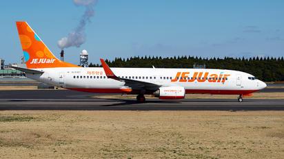 HL8061 - Jeju Air Boeing 737-800