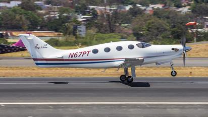 N67PT - Private Epic LT