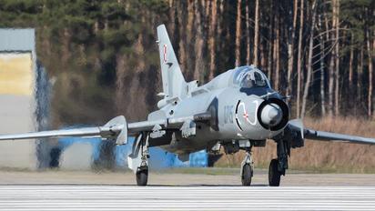 3715 - Poland - Air Force Sukhoi Su-22M-4