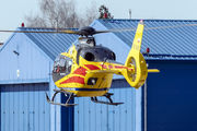 SP-DXC - Polish Medical Air Rescue - Lotnicze Pogotowie Ratunkowe Eurocopter EC135 (all models) aircraft