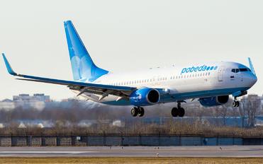 VP-BOD - Rossiya Boeing 737-800