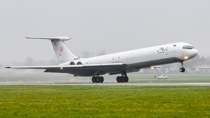 EW-450TR - Rada Airlines Ilyushin Il-62 (all models)