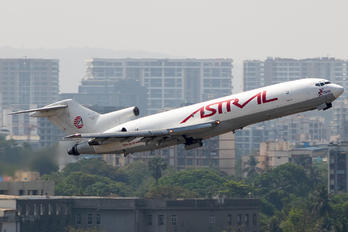 5Y-MWM - Astral Aviation Boeing 727-200F (Adv)
