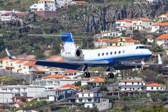 PR-NOC - Private Gulfstream Aerospace G-V, G-V-SP, G500, G550